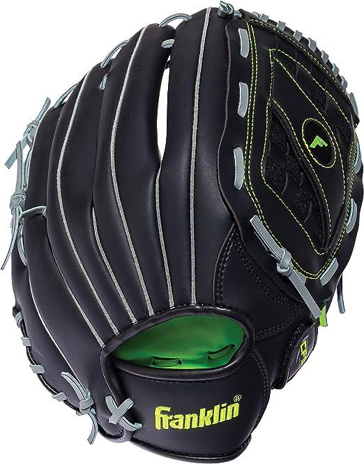 Franklin Sports Luva de beisebol e softbol – Field Master – luva de beisebol e softball : Amazon.com.br: Esporte