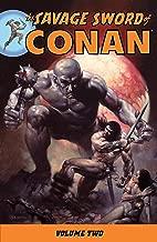 The Savage Sword of Conan 2 (v. 2)