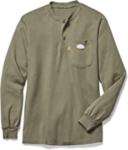 rasco fr work shirts