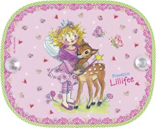 Die Spiegelburg 25304 Prinzessin Lillifee, Sonnenschutz neu