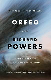 Best orfeo richard powers Reviews