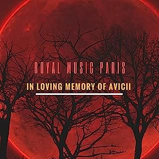 In Loving Memory of Avicii