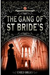 The Gang of St Bride's: A Victorian Murder Mystery (Penny Green Series Book 9) (Penny Green Victorian Mystery Series) Kindle Edition