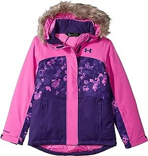 Under Armour Baby Girls' Big ColdGear Max Altitude Ski Jacket
