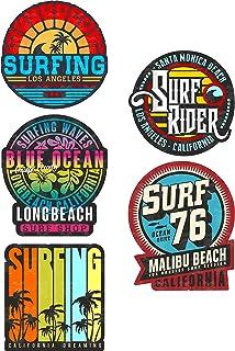 Suchergebnis Auf Für Surf Aufkleber Auto Motorrad