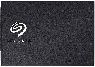 Seagate BarraCuda SSD 500GB 【PlayStation4 動作確認済】 5年保証 正規代理店品 2.5インチ 内蔵SSD SATA 3D TLC ZA500CM1A002