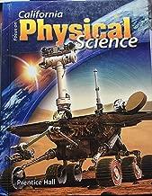 Focus on Physical Science California Edition (California Science Explorer)