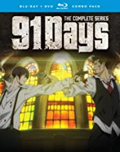 91 Days: Complete Series/ [Blu-ray] [Import]