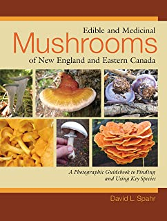 Best northeast edible mushrooms Reviews