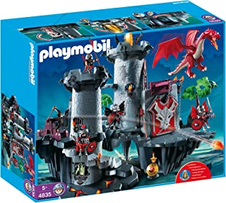 PLAYMOBIL® Great Dragon Castle