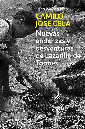 Amazon.com: Nuevas andanzas y desventuras de Lazarillo de Tormes (Spanish Edition) eBook: Camilo José Cela: Kindle Store
