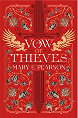 Vow of Thieves (Dance of Thieves Book 2) Kindle Edition