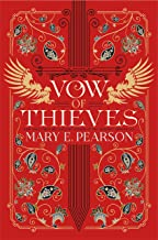 Vow of Thieves (Dance of Thieves, 2)