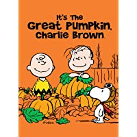 Deals on Its The Great Pumpkin Charlie Brown Deluxe Edition 4K UHD