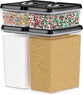 Best healthy food storage containers Reviews