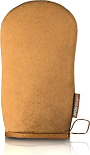 Versa Spa Sunless Streak-free Self-Tanning Washable Applicator Blending Tan Mitt