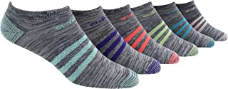 womens Superlite No Show Socks (6-pair)