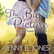 The Big Picture: A Katie Parker Production, Book 3