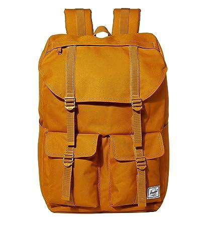 Herschel Supply Co. Buckingham (Buckthorn Brown) Backpack Bags