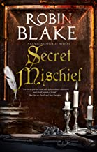 Secret Mischief (A Cragg and Fidelis Mystery Book 7)