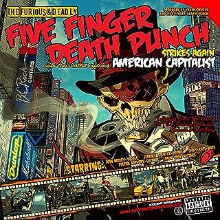 menace five finger death punch mp3