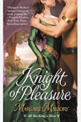 Knight of Pleasure (All the King's Men Book 2) Kindle Edition