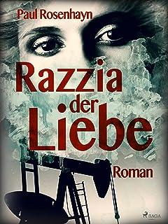 Razzia der Liebe (German Edition)