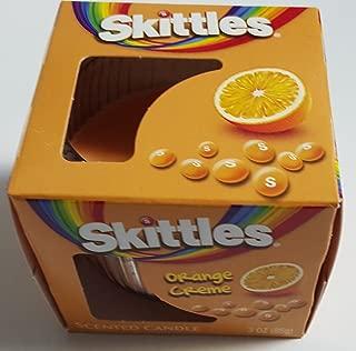 Best orange pack of skittles Reviews