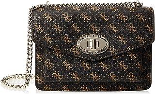 GUESS Womens Handbags, Brown (Multi) - SG743721