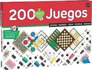 Falomir-200 200 Juegos Reunidos (1310) , color/modelo surtido