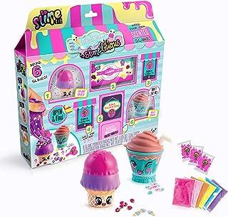 Canal Toys USA Ltd So Slime DIY - Slime'licious Mini Shops- Ice Cream