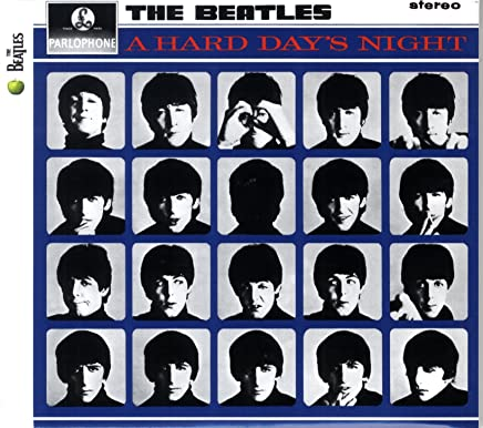 A Hard Day's Night (2009 Remastered & Enhanced Edition)