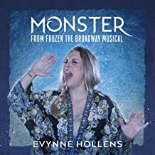 Monster (From Frozen: The Broadway Musical)