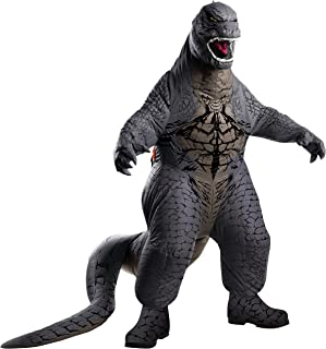 Best child inflatable godzilla costume Reviews