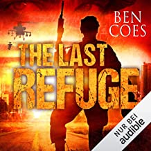 The Last Refuge - Welt am Abgrund: Dewey Andreas 3