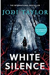 White Silence: An edge-of-your-seat supernatural thriller (Elizabeth Cage, Book 1) Kindle Edition