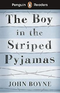 Penguin Readers Level 4: The Boy in Striped Pyjamas (ELT Graded Reader)