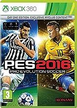 Konami Pro Evolution Soccer 2016 Day 1 Edition (Xbox 360)