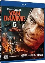 Jean-Claude Van Damme - 5 Movie Pack