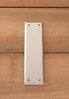 Best brass accents push plate Reviews
