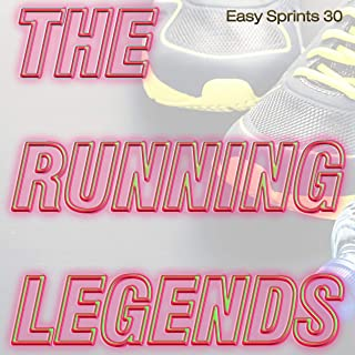 Easy Sprints 30 Running Workout (Thai)