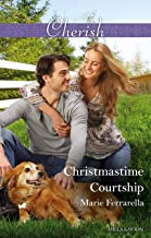 Christmastime Courtship (Matchmaking Mamas Book 24)