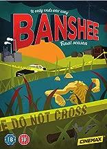 Banshee - Season 4 2016