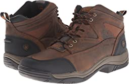 Terrain Wide Square Steel Toe