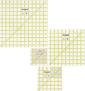 Omnigrid R45125S pacote econômico de 31,5 cm, 4 unidades