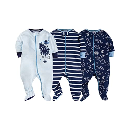 8aec42718 Zipper Onesies  Amazon.com