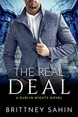 The Real Deal (Dublin Nights Book 3) Kindle Edition