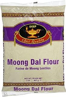 Deep Moong Dal Flour, 2 Pound