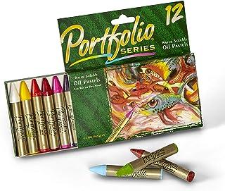 Crayola Oil Pastels - 52-3612