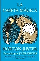 La caseta mágica (Spanish Edition) Kindle Edition